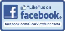 ClearView on Facebook